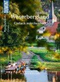 DuMont Bildatlas Weserbergland (eBook, PDF)