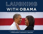 Laughing with Obama: A Photographic Look Back at the Enduring Wit and Spirit of President Barack Obama