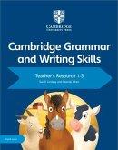 Cambridge Grammar and Writing Skills Teacher's Resource with Cambridge Elevate 1-3