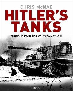 Hitler's Tanks - McNab, Chris