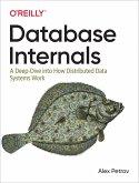 Database Internals