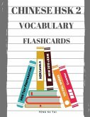 Chinese Hsk 2 Vocabulary Flashcards: Learning Full Mandarin Chinese Hsk2 150 Words for Practice Hsk Test Preparation Level 2. New Vocabulary Cards 201