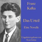Franz Kafka: Das Urteil (MP3-Download)