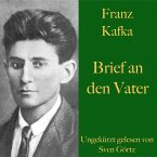 Franz Kafka: Brief an den Vater (MP3-Download)