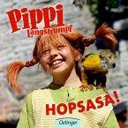 Pippi Langstrumpf (Mängelexemplar)