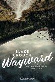 Wayward / Wayward Pines Bd.2 (eBook, ePUB)