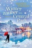 Winterzauber im Central Park (eBook, ePUB)