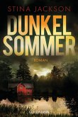 Dunkelsommer (eBook, ePUB)