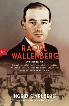Raoul Wallenberg (eBook, ePUB) - Carlberg, Ingrid