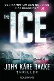 The Ice (eBook, ePUB)