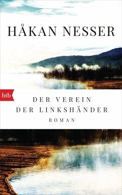 Der Verein der Linkshänder (eBook, ePUB) - Nesser, Håkan