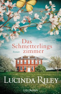 Das Schmetterlingszimmer (eBook, ePUB) - Riley, Lucinda
