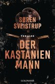 Der Kastanienmann (eBook, ePUB)