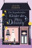 Die bezaubernden Kleider der Miss Delaney (eBook, ePUB)