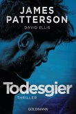 Todesgier (eBook, ePUB)