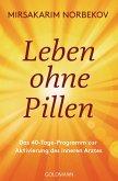 Leben ohne Pillen (eBook, ePUB)
