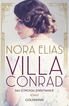 Villa Conrad (eBook, ePUB) - Elias, Nora