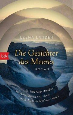 Die Gesichter des Meeres (eBook, ePUB) - Lander, Leena