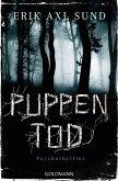 Puppentod / Kronoberg Bd.2 (eBook, ePUB)