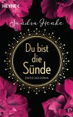 Du bist die Sünde (eBook, ePUB)