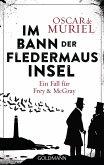 Im Bann der Fledermausinsel / Frey & McGray Bd.4 (eBook, ePUB)