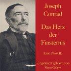 Joseph Conrad: Das Herz der Finsternis (MP3-Download)