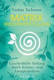 Matrix Wiederherstellung (eBook, ePUB)