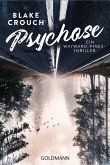 Psychose (eBook, ePUB)