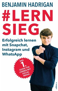 #Lernsieg (eBook, ePUB) - Benjamin Tim, Hadrigan