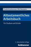 Alttestamentliches Arbeitsbuch (eBook, PDF)