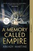 A Memory Called Empire (eBook, ePUB)