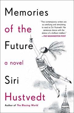 Memories of the Future (eBook, ePUB) - Hustvedt, Siri