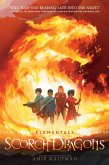 Elementals: Scorch Dragons (eBook, ePUB)