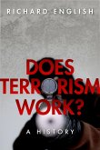 Does Terrorism Work? (eBook, PDF)
