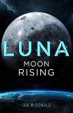 Luna: Moon Rising (eBook, ePUB)