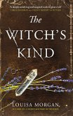 The Witch's Kind (eBook, ePUB)