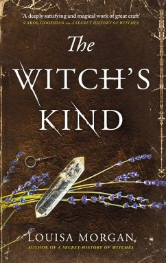 The Witch's Kind (eBook, ePUB) - Morgan, Louisa