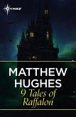 9 Tales of Raffalon (eBook, ePUB)