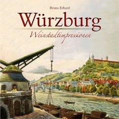 Würzburg (Mängelexemplar) - Erhard, Bruno