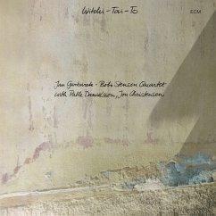 Witchi-Tai-To (Touchstones) - Garbarek,Jan/Bobo Stenson Quartet