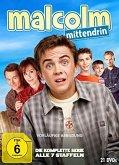 Malcolm mittendrin - Die komplette Serie (Staffel 1-7) DVD-Box