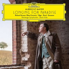 Longing For Paradise - Mayer,Albrecht/Bamberger Symphoniker/Hrusa,Jakub