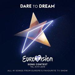 Eurovision Song Contest-Tel Aviv 2019 - Diverse