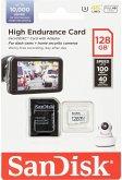 SanDisk High Endurance 128GB microSDXC SDSQQNR-128G-GN6IA