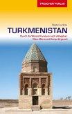 Reiseführer Turkmenistan (eBook, PDF)