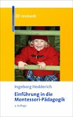 Einführung in die Montessori-Pädagogik (eBook, ePUB)
