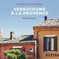 Versuchung à la Provence (MP3-Download) - Heineke, Andreas