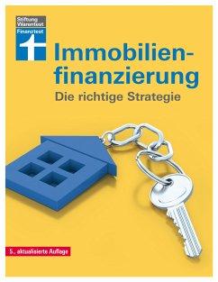 Immobilienfinanzierung (eBook, ePUB) - Siepe, Werner
