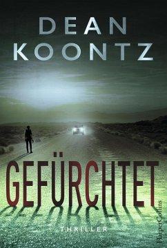 Gefurchtet / Jane Hawk Bd.3
