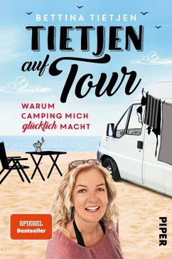 Tietjen auf Tour (eBook, ePUB) - Tietjen, Bettina